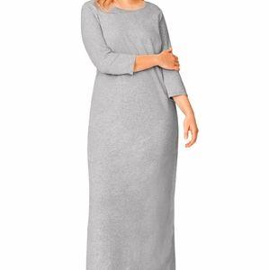Ellos Knit Maxi dress